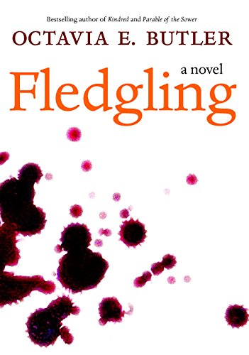 Book Cover for Fledgling by Octavia Butler