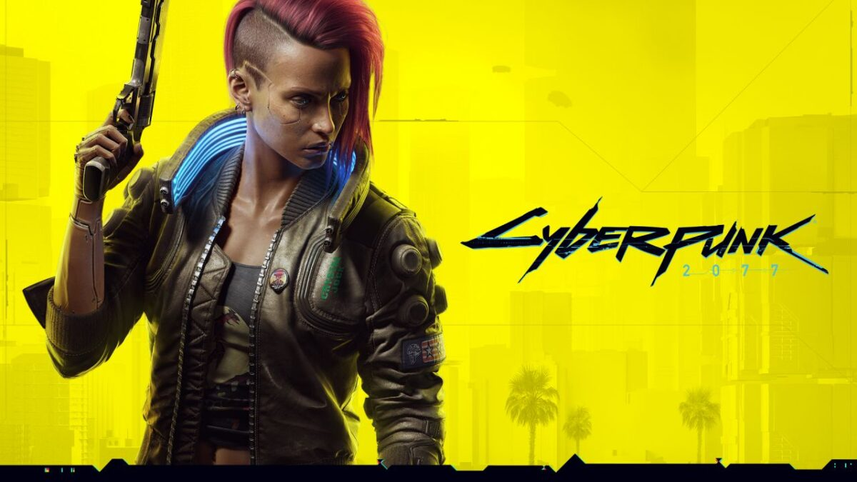 Cyberpunk 2077 Removed From the PlayStation Store
