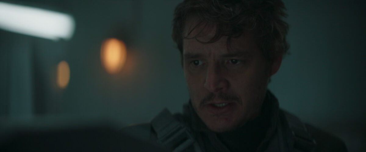 pedro pascal face for the soul