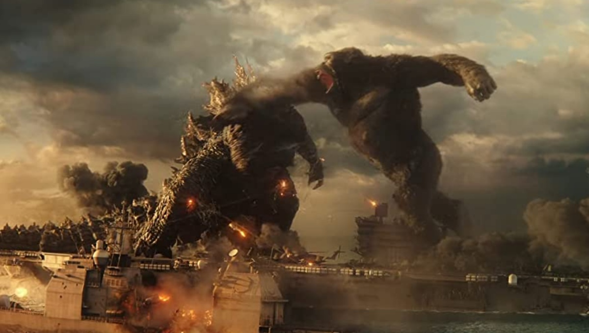 Godzilla vs. Kong Pushed Back A Week For Snyder Cut Release
