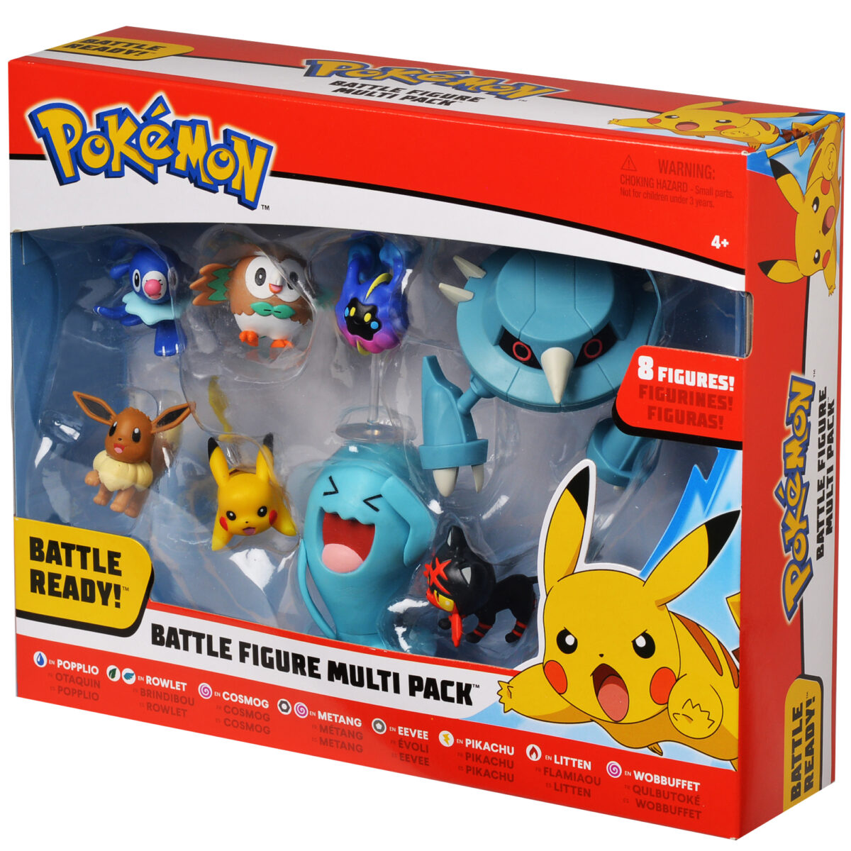 Another Multi-Pack of Pokemon