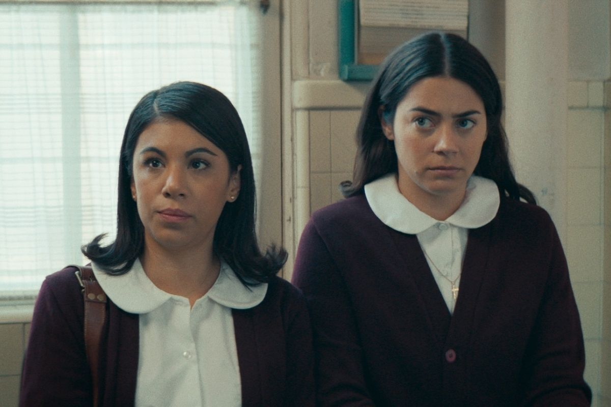 Women is Losers premieres at SXSW.