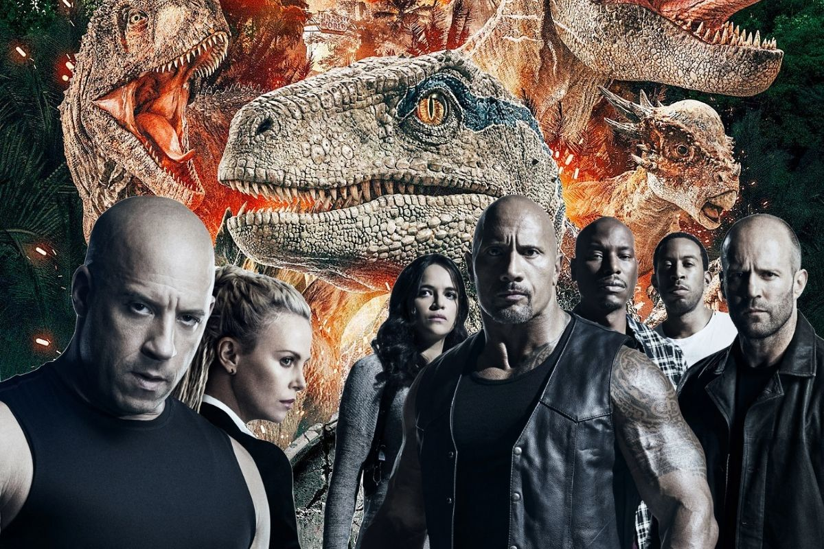 5 Ways a Fast & Furious/Jurassic World Crossover Could Happen