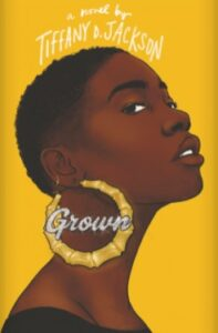Grown book cover.