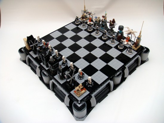 A New Hope Chess