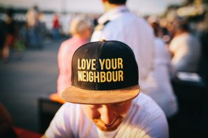 love-your-neighbor-hat